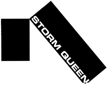 Storm Queen Logo